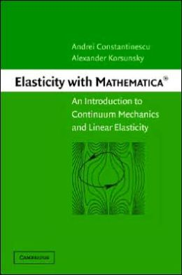 Book_elasticity with mathematica