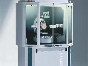 Detector Upgrade on Bruker Diffractometer